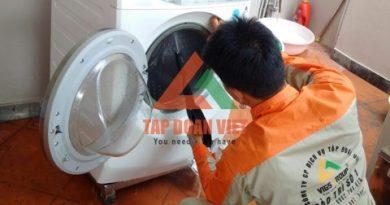 Tầm quan trọng và biện pháp sửa board máy giặt panasonic
