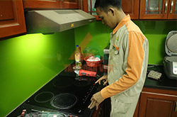 sửa bếp từ munchen