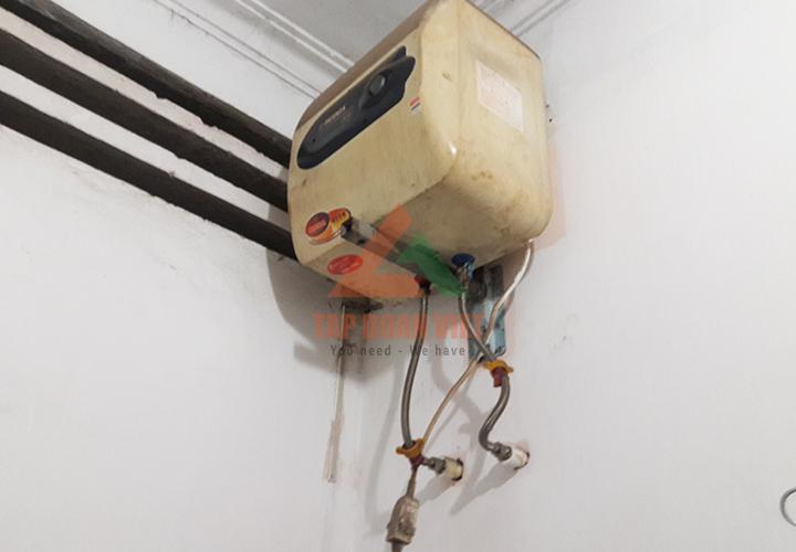 Bảo dưỡng bình nóng lạnh uy tín tại Hà Nội