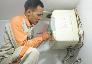 Nguyên nhân và cách sửa bình nóng lạnh tại nhà