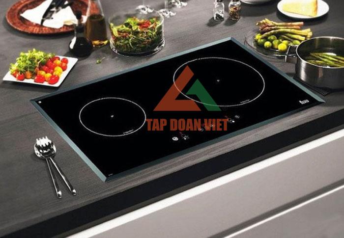 Sửa bếp từ tại đống đa - biện pháp vệ sinh đơn giản