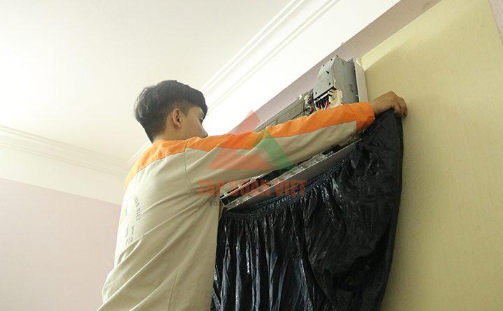 Hướng dẫn cách bảo dưỡng điều hòa tại nhà đón hè 2019