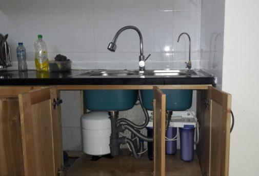 sửa chữa điện nước tại quỳnh mai - hệ thống bồn rửa có vai trò quan trọng đối với đường nước