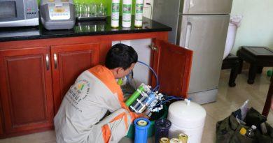 Đâu là đơn vị sửa máy lọc nước Coway uy tín nhất hiện nay