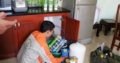 Hướng dẫn bảo dưỡng máy lọc nước RO đúng cách tại nhà