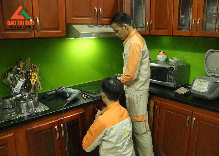 Sửa bếp từ tại đống đa - liên hệ: 0988230233