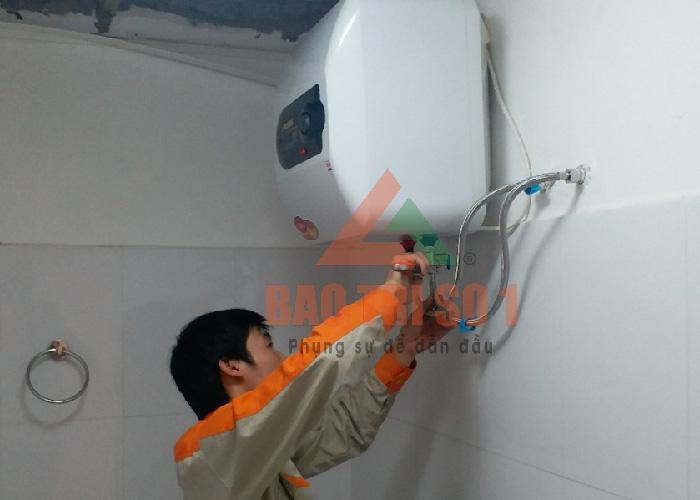 Trung tâm dạy nghề sửa chữa bình nóng lạnh tốt nhất hiện nay