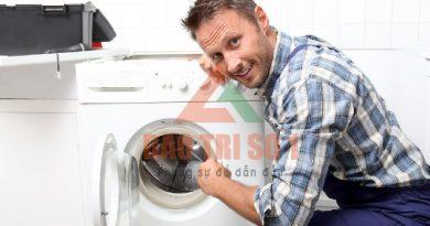 Địa chỉ sửa máy giặt Toshiba tại Hà Nội rẻ nhất, tốt nhất