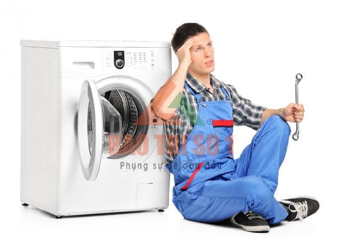 Cách sửa máy giặt samsung đơn giản