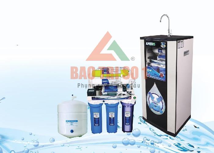 Chia sẻ của khách hàng về dịch vụ sửa máy lọc nước bắc từ liêm