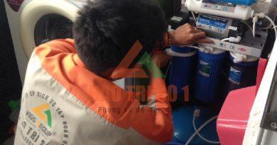 Sửa máy lọc nước giá rẻ tại Hà Nội – Click xem chi tiết