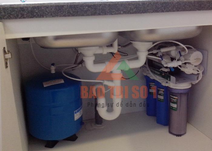 Sửa chữa điện nước tại nhà - LH: 0988230233