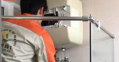 Dịch vụ sửa bình nóng lạnh tại Mỹ Đình uy tín giá rẻ