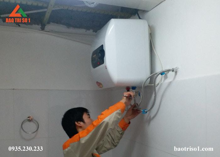 sửa bình nóng lạnh mỹ đình tại nhà Hà Nội